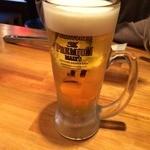 27831648 - 生ビール
