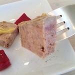 27832855 - 豚肉のパテ