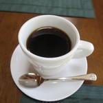 志田屋 - コーヒー
