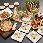 日本海庄や - 料理写真: