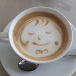 LOVE&CAFE - ラテアートに癒されます♥︎