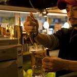 串カツ田中 - 名物串カツと美味しいビールで乾杯!