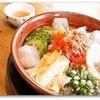 Okinawanushokudouryuukyuusempuu - 料理写真:夏季限定!