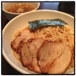 愛宕 - ARAGOツケ麺。 シャスデリ。 やっぱ好きだー
