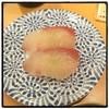 大起水産回転寿司 - 料理写真:今日のランチはお寿司!  活〆 カンパチ