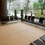 カフェタイム - ソファー席(共有スペース)