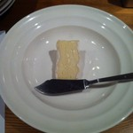 ワインバーアメ - ブリー チーズ