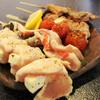 浪花友あれ - 料理写真:串焼きは絶品!オススメです!