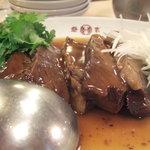 燕京 - 牛バラ