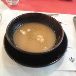 スエヒロ - スープ