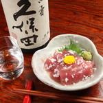 日本酒ダイニング 吉之助 - 料理写真: