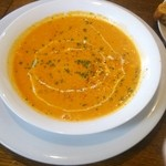 27845327 - スープ