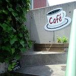 ウイークエンドカフェ -