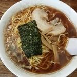 味よし - 料理写真:ラーメン大盛500円(サービス価格)