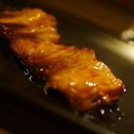 焼鳥 Ajito - ハーブ豚