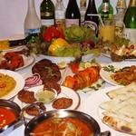 マハラニ - 料理写真: