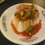 中国美食坊 聚珍楼 - お疲れ様セット(前菜 )