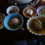 嵯峨野 - 小鉢