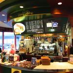 Café Buono - 外観