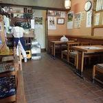 湊庵 - 昔ながらのお店です