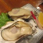 27853409 - 焼き牡蠣