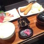 さんまちゃん - 得々選べるランチ 1480円