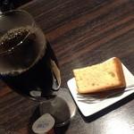 さんまちゃん - 最後にお茶とデザートがつきます!