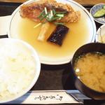 27855867 - 赤魚のおろしあえ定食¥900