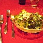 イル・サッコマンノ - サラダです