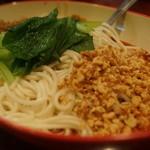 中国家庭料理 楊 - 汁なし坦々
