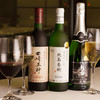 スカイレストラン ロンド - 料理写真:北海道産ワイン