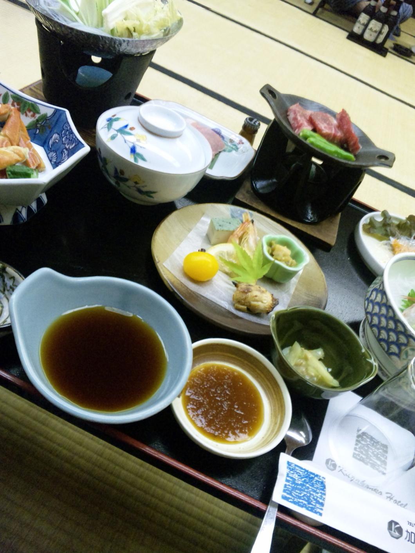 加賀観光ホテル