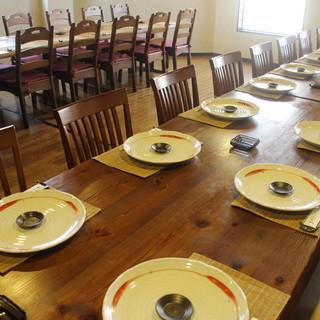 2階★宴会席全48人席