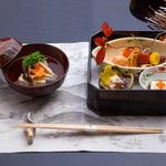 き乃ゑ - お弁当イメージ