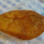パンの家 ラ・ママン - カレーパン(180円)