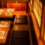 個室居酒屋 東京燻製劇場 - 大門駅A2出口より0分☆浜松町1分