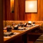 個室居酒屋 東京燻製劇場 - 2名様~団体様まで個室完備☆ 本物の大人達の隠れ家…