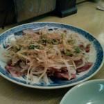 鍋・馬肉料理 牛正 -