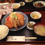 お食事処 明日香 -