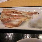 27871073 - あこう鯛粕漬焼き(1,050円)