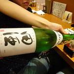 炭匠きしもと - 青森の「田酒」