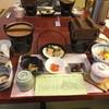利尻富士観光ホテル - 料理写真:2014年5月:夕食