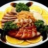 中国料理 龍華飯店 溝ノ口店 - 料理写真:前菜の大盛り合わせ
