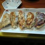 和 - 手作り餃子