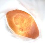ブーランジュリープチ・ブーケ - とろけるクリームパン (150円) '14 3月中旬