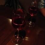 パピエドレ - 頂いたワイン