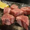 松井 - 料理写真:☆フィレ肉のステーキ(≧▽≦)/~♡☆