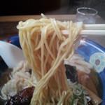 27877506 - 麺