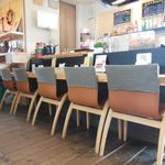 Outdoor Cafe 野菜香房 -