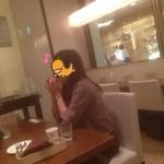 ミルク&パフェ よつ葉ホワイトコージ - 店内